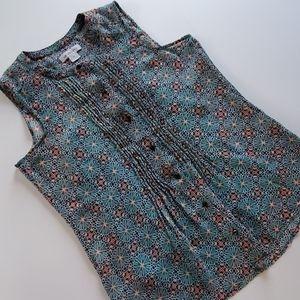 Liz Claiborne blouse size medium